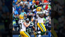 Green Bay Packers Players -- Stop Blaming Bostick ... We All Blew It