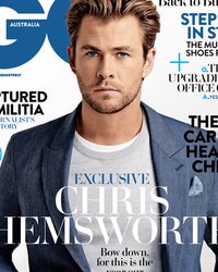 Chris Hemsworth Reveals What Really Disgusts Him About Hollywood