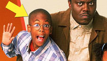 Jordan Thomkins on 'The Bernie Mac Show': 'Memba Him?!
