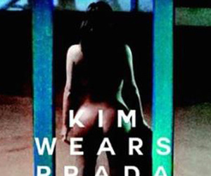 Kim Kardashian Bares Her Booty Again for Another Nude Magazine Spread