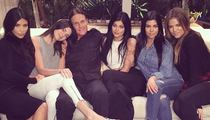 The Kardashian/Jenner Girls -- Stand By Your Man (PHOTO)