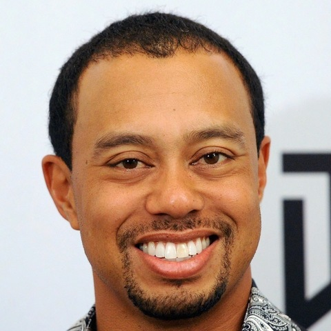 Remembering Tiger Woods' Full Smile | Photo 11 | TMZ.com