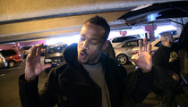 Marlon Wayans -- Clowns Russell Wilson ... Here's The Real Reason He Cried!