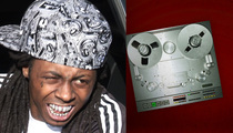 Lil Wayne -- Rips Birdman With New Song ... I Saved Your Ass, But Now I'm Gone!