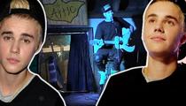 Justin Bieber -- Unplugged for Image Rehab (TMZ TV)