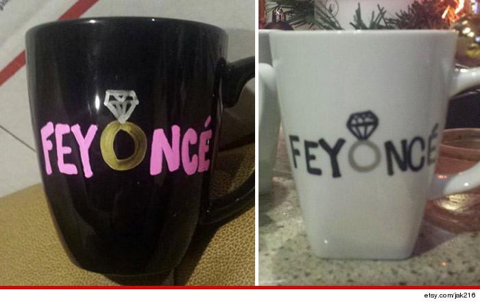 Beyonce Etsy Feyonce