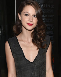 "Melissa Benoist Lands Lead Role in CBS' ""Supergirl"""