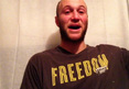 MMA Star Dave Herman On Taser Arrest -- 'If I Was Black I'd Be Dead'