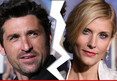 Patrick Dempsey -- McDreamy Headed for Divorce Court -- NO PRENUP