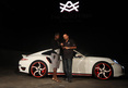 Red Sox OF Rusney Castillo -- Drops $85k ... To Pimp Out $84k Porsche