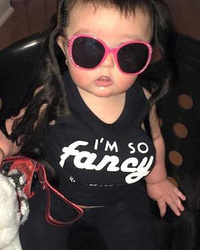 Jwoww Gives Her Baby Fake Boobs for Ridiculous TwitPic