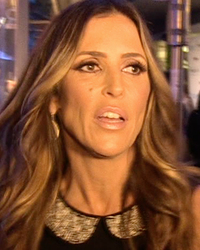 jillian barberie pregnant
