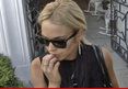 Lindsay Lohan -- Mad Race to Complete Community Service