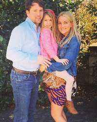 Jamie Lynn Spears Shares Adorable Family Photo With Daughter Maddie