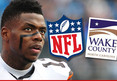Josh Gordon -- Booze Does NOT Violate Probati