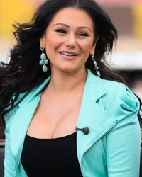 JWoww Reveals She Got He