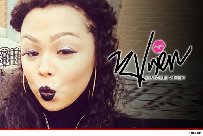 Bad girls Club Judi Jackson Makeup