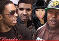 Lil Wayne -- When I Leave Cash Money ... I'm Taking Drake &amp