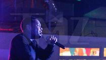 Kevin Gates -- Key Witness in Concert Shooting ... Cops Believe