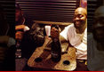JaMarcus Russell -- Poppin Bottles With Rick Ross