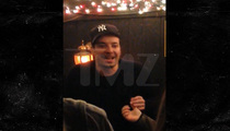 Jimmy Fallon -- Had Him a Blast With ... Drunken 'Grease' Sing-Along