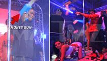 O.T. Genasis -- In Love With the ... Making It Rain Gun!!