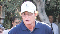 Bruce Jenner -- You Can Watch My 'Journey' on TV