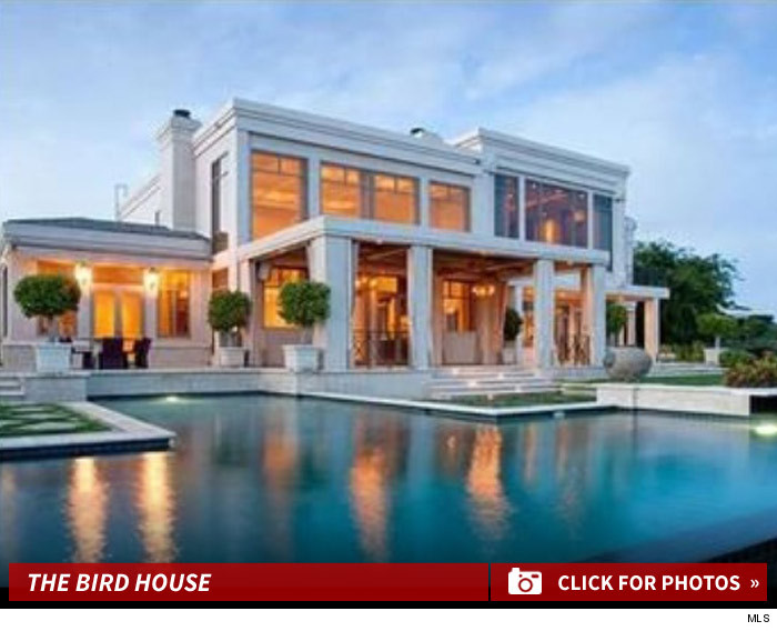 Dr Dre Home