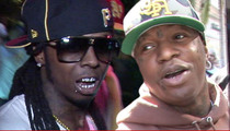 Lil Wayne Sues Birdman's Cash Money -- I Want Out!