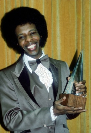 Sly Stone -- Through The Years