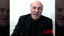 Kevin O'Leary -- Courtney Loves Making Money ... And So Do I