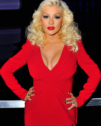 Christina Aguilera Gushes About Daughter Summer Rain: ''She's Just a Breeze""