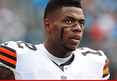 Josh Gordon -- Yes I Boozed ... But I'm Not An Alcoholic