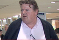 'Harry Potter' Star Robbie Coltrane -- Hagrid Hospitalized After Flight