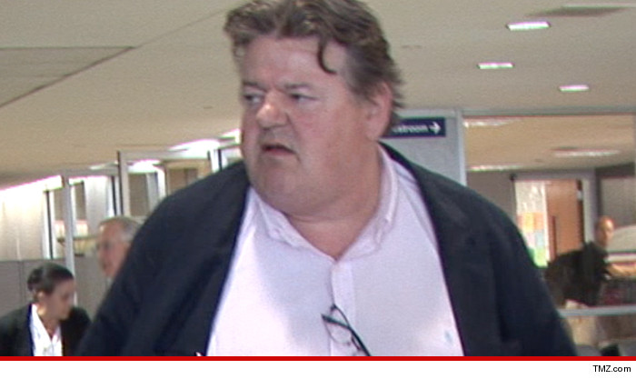 robbie coltrane game of thrones