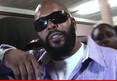 Suge Knight -- Why He Was Arrested for Murder
