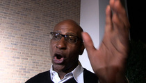 Eric Dickerson -- Justin Bieber Coulda Used a Good Ass-Whoopin'