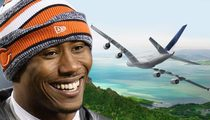 Brandon Marshall -- Cleared for Takeoff ... After Punctured Lung Injury