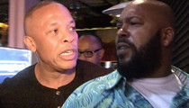 Suge Knight -- Beef Between Dr. Dre and Suge Sparked Fatal Hit and Run