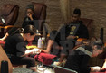 NBA Star Iman Shumpert -- Pedicures And Red Wine ... With Famo