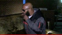 Suge Knight -- I Didn't Even Know I Hit the Guy