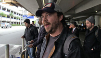 Danny McBride -- I'll Do an 'Eastbound and Down' Movie IF ...
