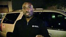 LeBron James -- Coulda Been Insane NFL WR ... Says Ex-NFL Star