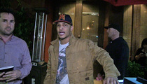 T.I. -- Iggy Azalea Needs to Shut Up ... and Be More Like Tom Brady