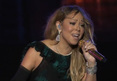 Mariah Carey -- PAINFUL Lip Syncing Fail