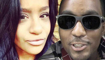 Bobbi Kristina -- Never Married Nick Gordon ... According to Bobby Brown