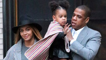 Beyonce and Jay Z -- We're Movin' to L.A.!