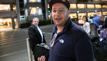Jeff Ross -- We're Gonna Destroy Justin Bieber ... No Matter How Much He Begs
