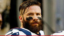 Julian Edelman -- Woman In Tinder Pic ... BLACKLISTED In Boston