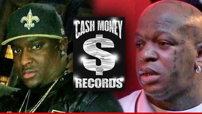 Hot Boys Turk Sues Birdman